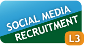 Social media and recruitment qualifications